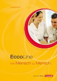 Eccoline (4,46 MB) - Tunstall GmbH