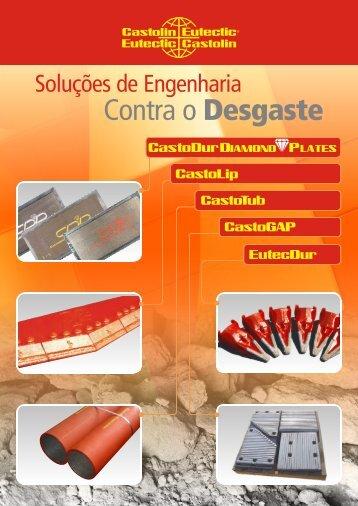 Placas CDP - Eutectic