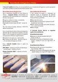 Revestimento de Bagaceiras e Pentes - Eutectic - Page 2