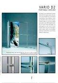 DISPLAY- UND PRÄSENTATIONSSYSTEME - Vario-Display AG - Page 7