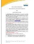 Revezamento Livre - SESC Tocantins - Page 5