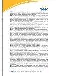 Revezamento Livre - SESC Tocantins - Page 7