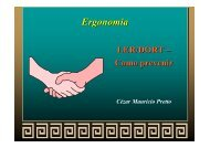LER/DORT: Como prevenir - portal ergonomia no trabalho