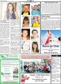 8a Maratona de Revezamento Paquetá - Jornal Sprint Final - Page 3