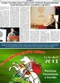 8a Maratona de Revezamento Paquetá - Jornal Sprint Final - Page 4