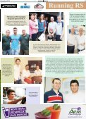8a Maratona de Revezamento Paquetá - Jornal Sprint Final - Page 5