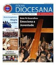 Outubro - Diocese de Guarulhos