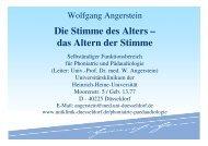 Altersstimme Version April 10 - Universitätsklinikum Düsseldorf