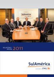 AnuAl 2011 RelAtóRio - Relatório Anual 2011