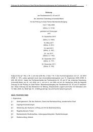 [PO_Bachelor_1_Fach Stand: 30 - Johannes Gutenberg-Universität ...