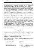 Ordnung für die Prüfung im Zwei-Fächer-Bachelorstudiengang - Seite 6