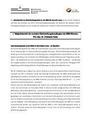 Jahresbericht 2009endg_cf - Universität Münster