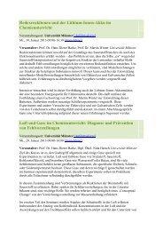 Lehrerfortbildungsprogramm 2013 (ausführlich) - Universität Münster