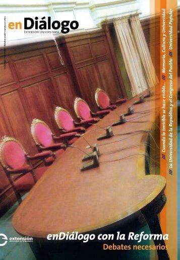 Descargar PDF - Facultad de Ciencias Sociales - Uruguay