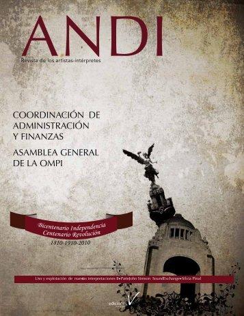 Descarga - ANDI