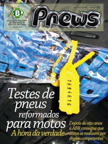Reformadoras de pneus - Associação Brasileira dos Recauchutadores