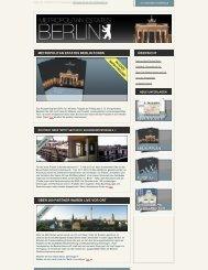 metropolitan estates berlin fonds übersicht über ... - United Investors
