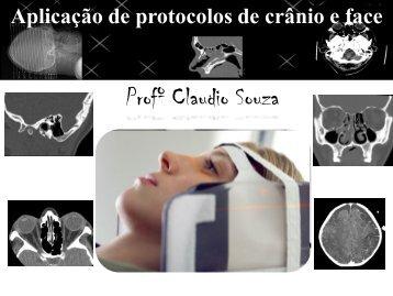 Profº Claudio Souza