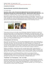 Druckversion - Pferdespiele für Mädchen ... - United Investors
