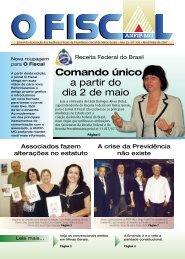 Abril e Maio de 2007 - Seu Portal