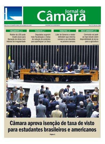 24 - Câmara dos Deputados