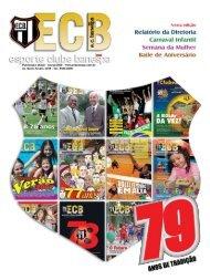 Presidência - 3 - Esporte Clube Banespa