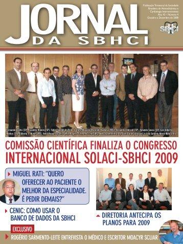 4 - SBHCI