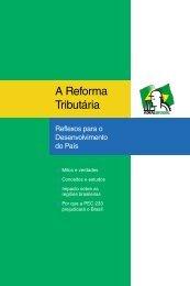 A Reforma Tributária - adial brasil