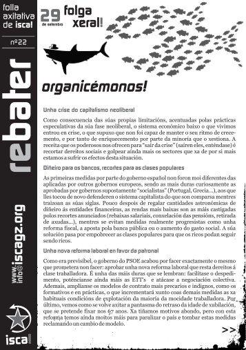 Descarga en pdf - Isca!