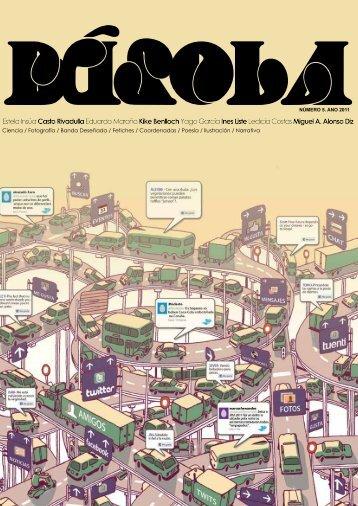 Ciencia / Fotografía / Banda Deseñada / Fetiches ... - Revista BÚSOLA