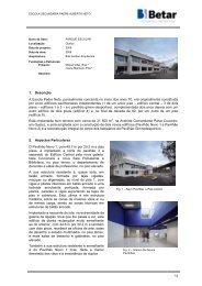 Download PDF deste projecto - Betar