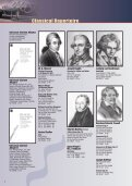 Clarinet . Bestsellers - Universal Edition - Page 2