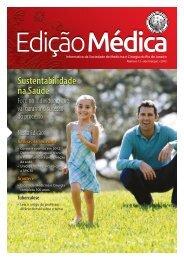 Confira o Boletim (PDF - 1665 Kb) - Sociedade de Medicina e ...