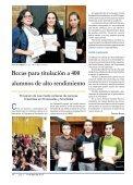 Fármaco de la UNAM para prevenir trombosis - Page 4