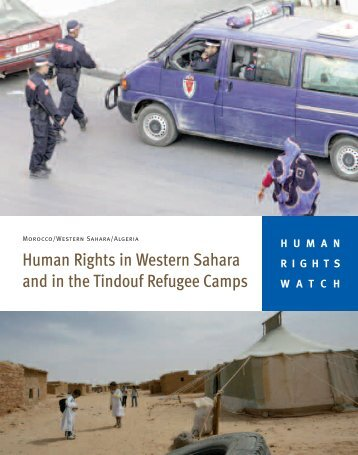 Download full report with cover - Human Rights Watch