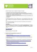 BUW Bewerberinformationen2 - Bergische Universität Wuppertal - Page 2