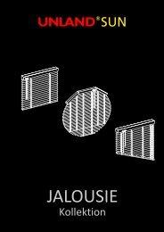 jalousie 25