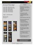 Plissee Neuheiten Internet - Unland GmbH - Page 2