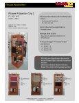 Plissee Neuheiten Internet - Unland GmbH - Page 5