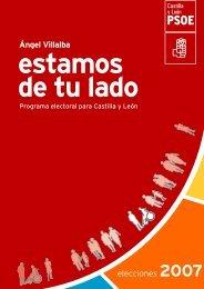 Elecciones Autonómicas - Federación de Asociaciones Vecinales ...