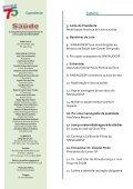 SINSAUDESP comemora 75 anos de luta - Page 2
