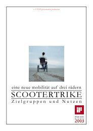 SCOOTERTRIKE - Used