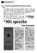 26 * Umag Juni 2010 - UStA - Seite 2
