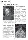 26 * Umag Juni 2010 - UStA - Seite 6