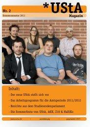 UMag 2 SS 2011 web.pdf - UStA