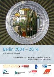 Berlin 2004 – 2014 - Berlin.de
