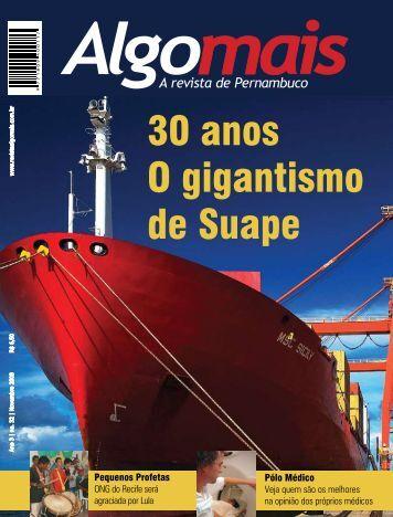 Edição 32 - Revista Algomais