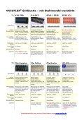 Flexible Schläuche und Schlauchleitungen - Europages - Page 4