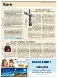 Clique aqui para visualizar ou baixar o Jornal - Diocese de Blumenau - Page 2
