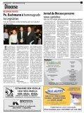 Clique aqui para visualizar ou baixar o Jornal - Diocese de Blumenau - Page 3